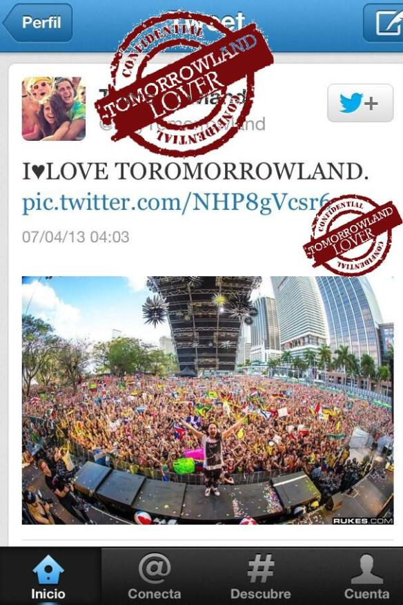 TomorrowlandLover4