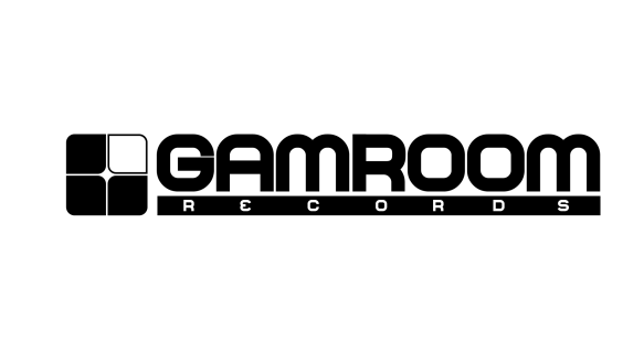 Gamroom Records Logo